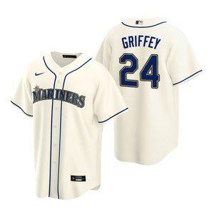 Youth Seattle Mariners Ken Griffey Jr. Jersey